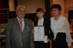 18 ноября в ТЦ «КаГау» прошла церемония награждения участников и подведены итоги областного конкурса