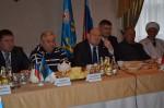 Встреча Губернатора Пензенской области В.К.Бочкарева с татарской общественностью