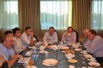 Очередное совместное заседание Благотворительного Фонда «Сияние»