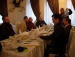 заседание учредителей фонда