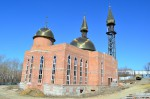 Строительство Пензенской Соборной Мечети. Новый этап