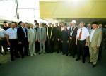 Председатель Совета муфтиев России шейх Равиль Гайнутдин: «Конструктивный диалог между властью и духовенством - это залог мира и согласия между представителями всех народностей»