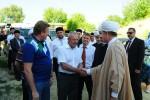 Главный муфтий России внес в строительство Пензенской Соборной Мечети 1,5 миллиона рублей