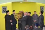Открытие новой мечети в селе Лопатино