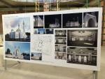 Около новой строящейся Соборной мечети в Пензе вновь «закипела» работа
