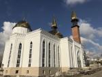 В Пензе садака с похорон перечислили на новую мечеть Как известно, в Исламе принято давать садака в память об умерших родственниках.