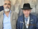 Первый председатель мусульманской общины г. Пензы 86 летний  Фуат  Яфаров мечтает молиться в новой мечети