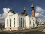 Усть- узинские татары среди главных спонсоров новой мечети в Пензе.