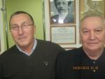 День рождения спонсора новой  Соборной мечети Рифата Шарапова