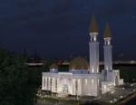 Поздравление с наступлением месяца Рамадан!